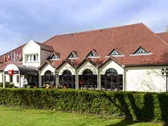 Hotel ibis Nevers Nevers