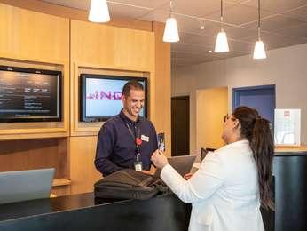 Hotel Ibis Meudon La Foret