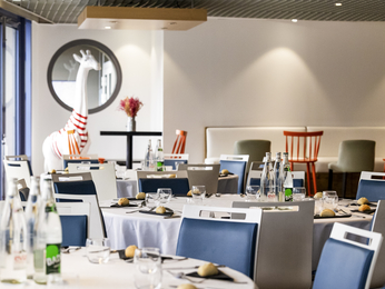 Meetings - ibis Bordeaux Centre Meriadeck