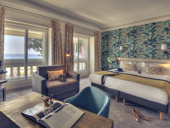 Hotel Mercure March� aux Fleurs Nice