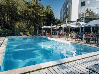 Hotel Novotel La Rochelle centre La Rochelle