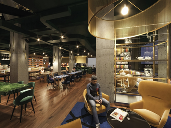 Restaurant - Grand Ambassador Seoul associated Pullman