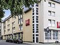 Hotel ibis Aachen Marschiertor (Aix la Chapelle)