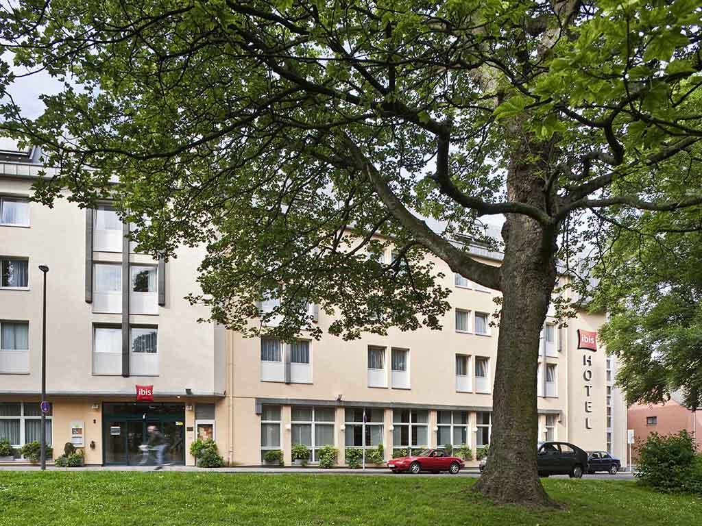 Hotel Aachen Ibis Marschiertor