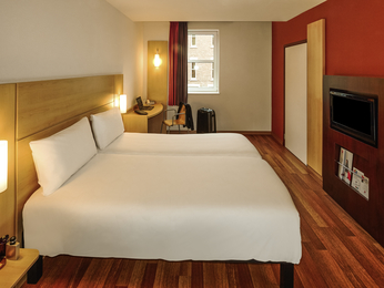 Rooms - ibis London Greenwich