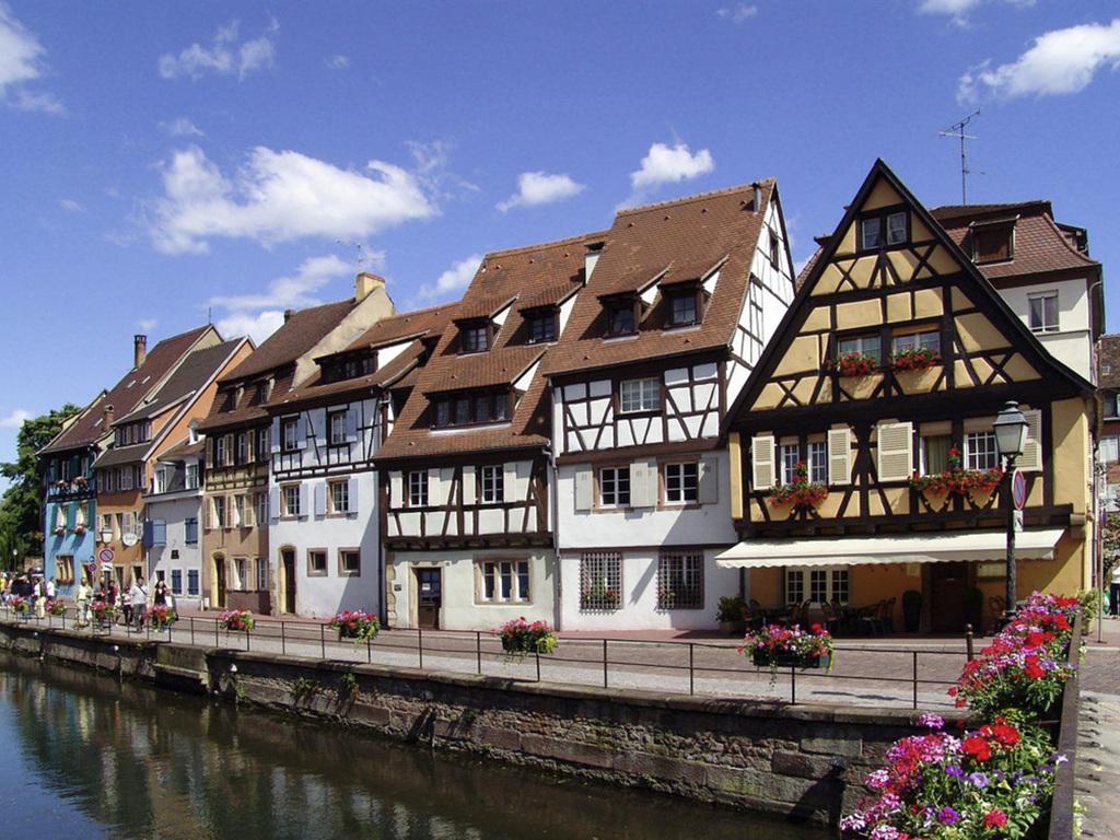 Foto - Mercure Colmar Centre Unterlinden