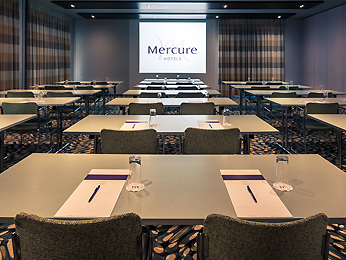 Meetings - Hotel Mercure Salzburg City