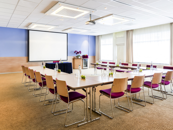 Meetings - Novotel Maastricht