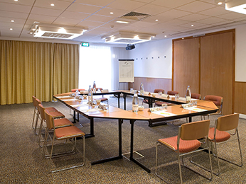 Meetings - Novotel Stevenage