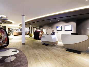 Hotel Novotel Biarritz Aeroport Anglet