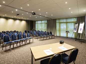Meetings - Novotel Biarritz Anglet Aéroport