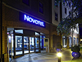 호텔 Novotel Ipswich Centre