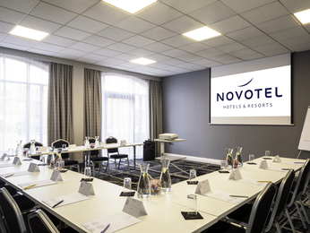 Meetings - Novotel Ipswich Centre