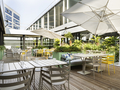 الفندق Novotel Paris CDG Terminal