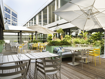 h tel roissy charles de gaulle novotel paris cdg terminal. Black Bedroom Furniture Sets. Home Design Ideas
