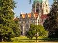 Hôtel Hildesheim - Basse Saxe