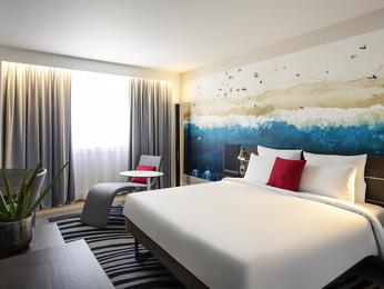Hotel Novotel Bordeaux Centre Meriadeck Bordeaux