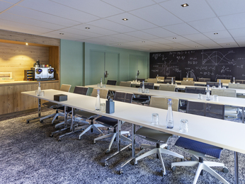 Meetings - Novotel Bordeaux Centre
