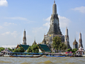 Ásia - Hotel Banguecoque - Tailândia