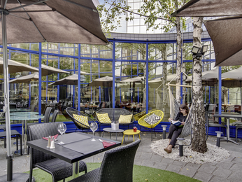 Hotel Mercure Fontenay sous Bois Fontenay sous Bois