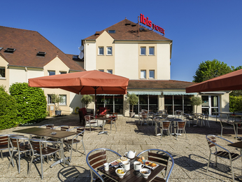 Hotel - ibis Chateau Thierry