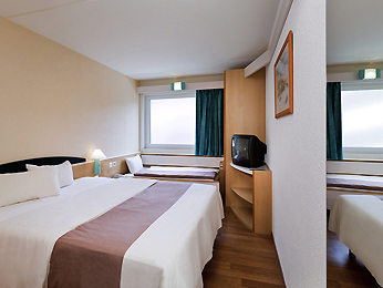 Hotel Ibis Brussels off Grand'Place Bruxelles