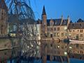 Hotel Brugge - Bélgica