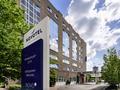 Отель Novotel Frankfurt City