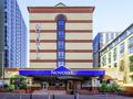 ホテル ノボテルバーミンガムセンター