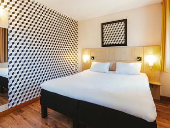 h tels saint maur viamichelin r servez votre s jour en. Black Bedroom Furniture Sets. Home Design Ideas