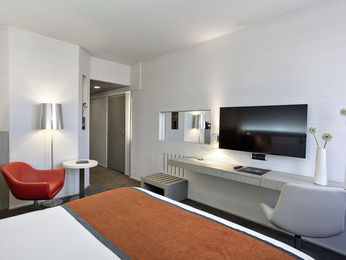 Chambres - Pullman Toulouse Centre