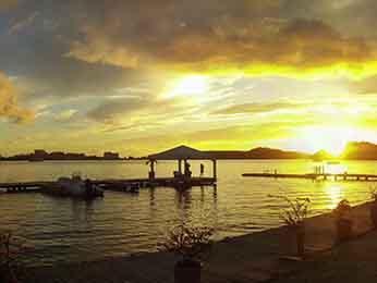 圣马丁岛和码头美居酒店