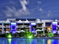 Hotel Mercure St Martin Marina and Spa