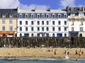ibis Saint Malo Plage酒店