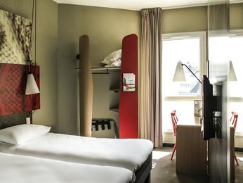 Hotel Ibis Saint Malo Plage