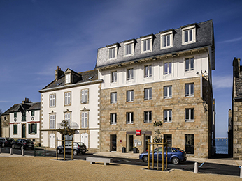 Hotel Ibis Roscoff Roscoff