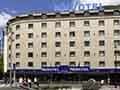 Отель Novotel Andorra
