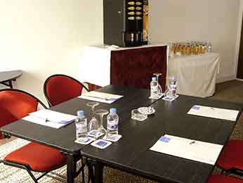 Meetings - Novotel Andorra