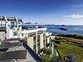 Novotel Thalassa Dinard酒店