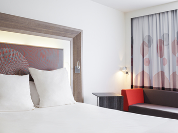 Rooms - Novotel Newcastle Airport