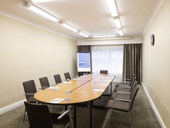 Meetings - Novotel Newcastle Airport