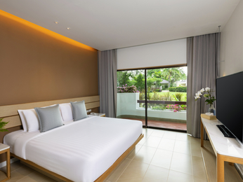 Rooms - Novotel Rayong Rim Pae Resort