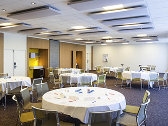 Meetings - Novotel Saint Quentin Golf National