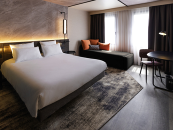 Rooms - Novotel Paris Suresnes Longchamp