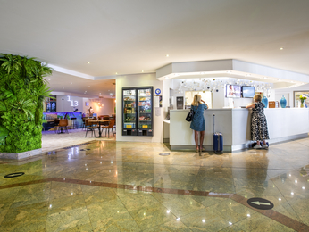 Services - Mercure Marseille Zentrum Alter Hafen Hotel