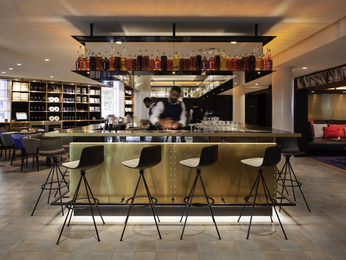 Bar - The Convent Hotel Amsterdam - MGallery Collection
