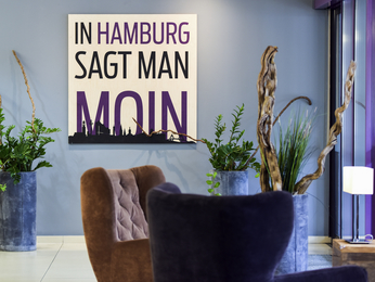 Services - Mercure Hotel Hamburg City