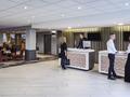 Novotel Wolverhampton酒店