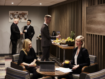 Meetings - Novotel Wolverhampton