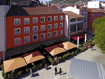 Hotel ibis Styles Le Puy en Velay Le Puy en Velay